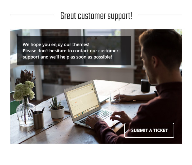 Slashdown Support